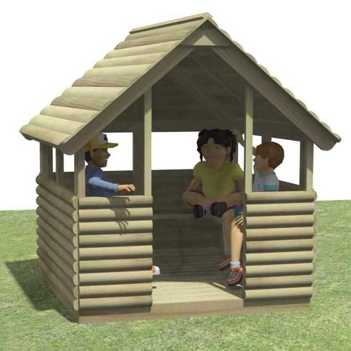 Friendship Cabin