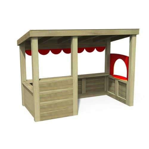 Playtime Shop (Back)