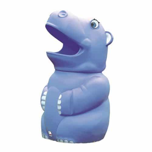 Henri Hippo Litter Bin