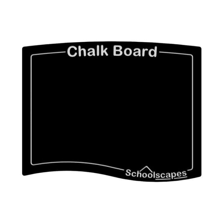 Chalk Board Panel