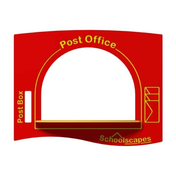 Post Office Panel