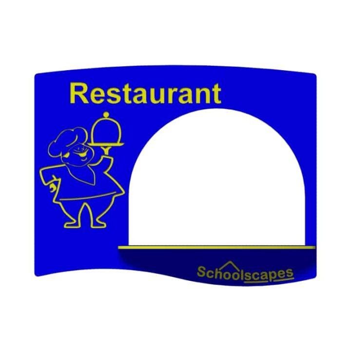 Restaurant Activity Panel
