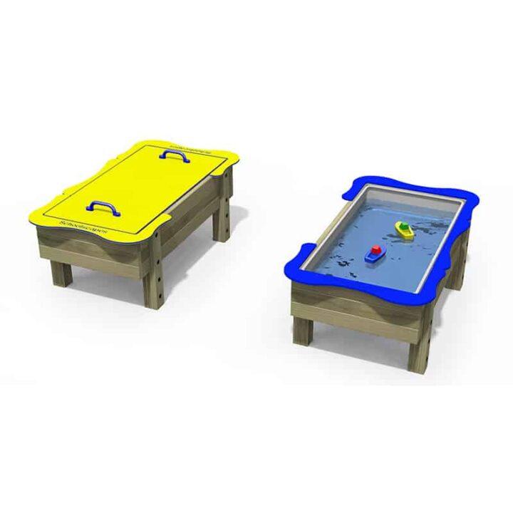 Beach Box Combo