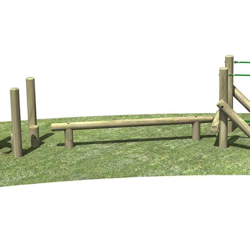 Scout Trail Play Trail