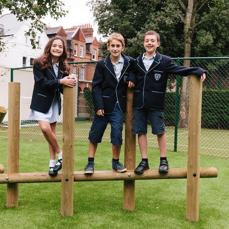 Timber Balance Twister