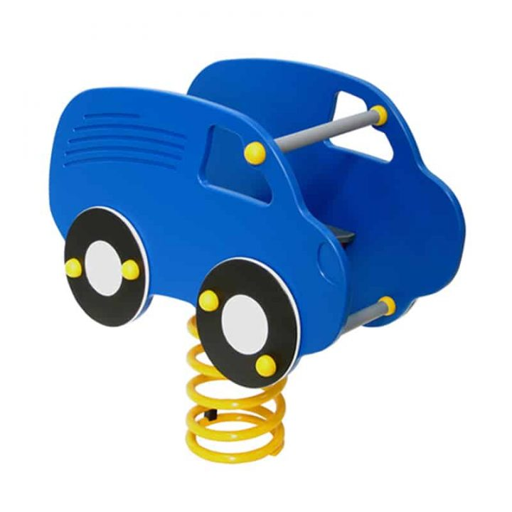 Playground Springer Minivan