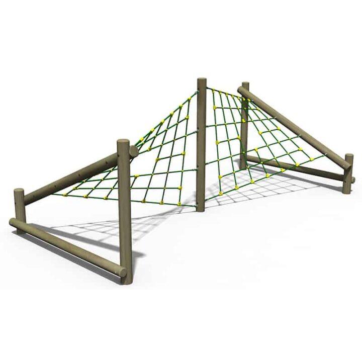 Twisty Rope Climber