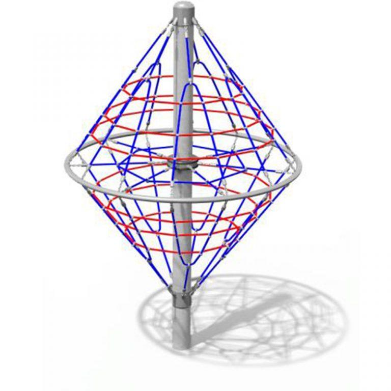 Diamond Cone Climber copy