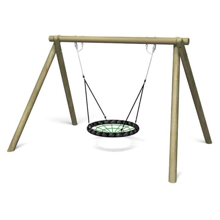 Eagle Nest Swing