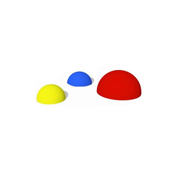 Rubber Spheres