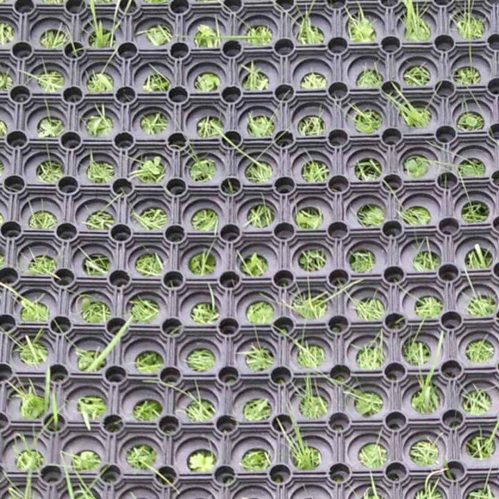 Cellular Rubber Mats