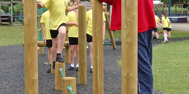 How Wood Primary School and Nursery