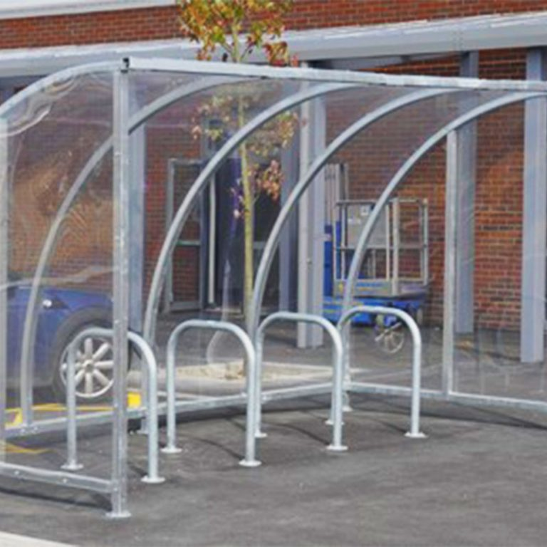 Cycle Enclosure