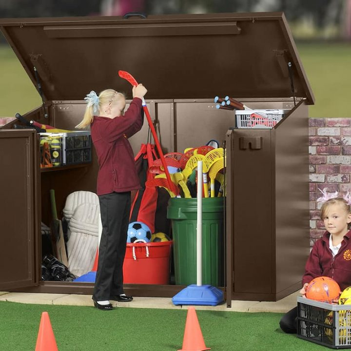 School Playground Equipment