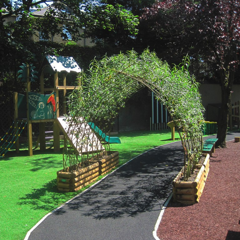 WillowTunnel ImaginativePlay