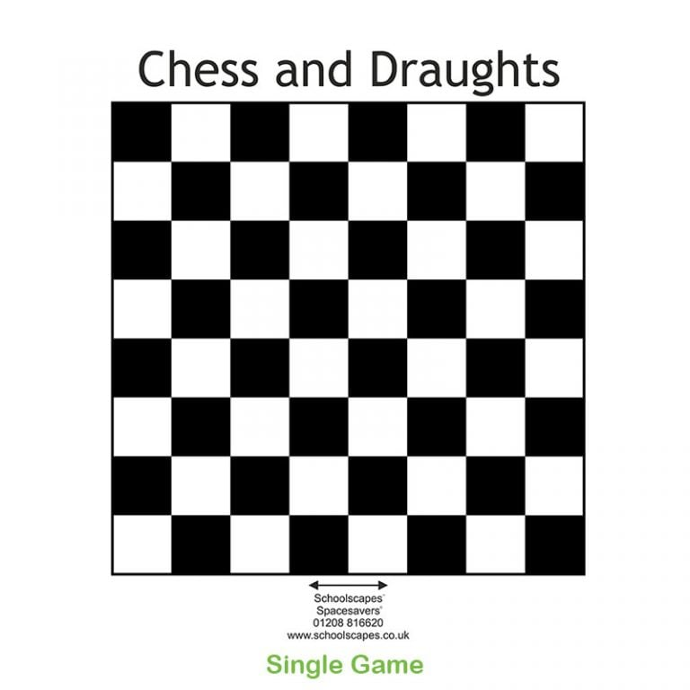 Chess and Draughts Single GameTop Game