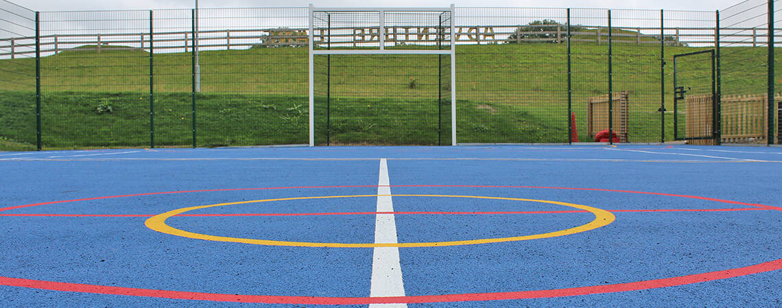 Torbridge Sports Area