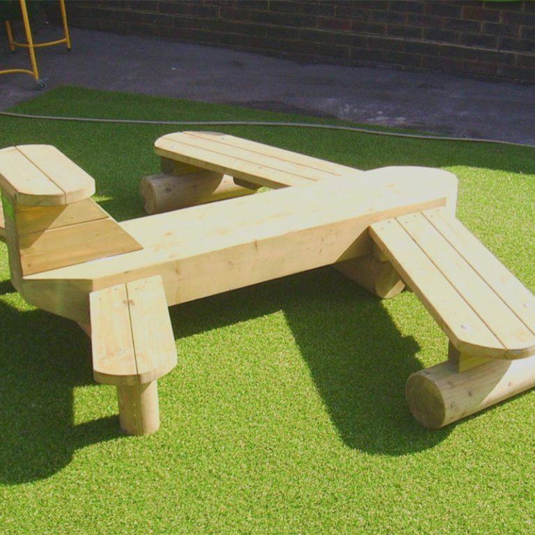 Timber Jumbo Jet