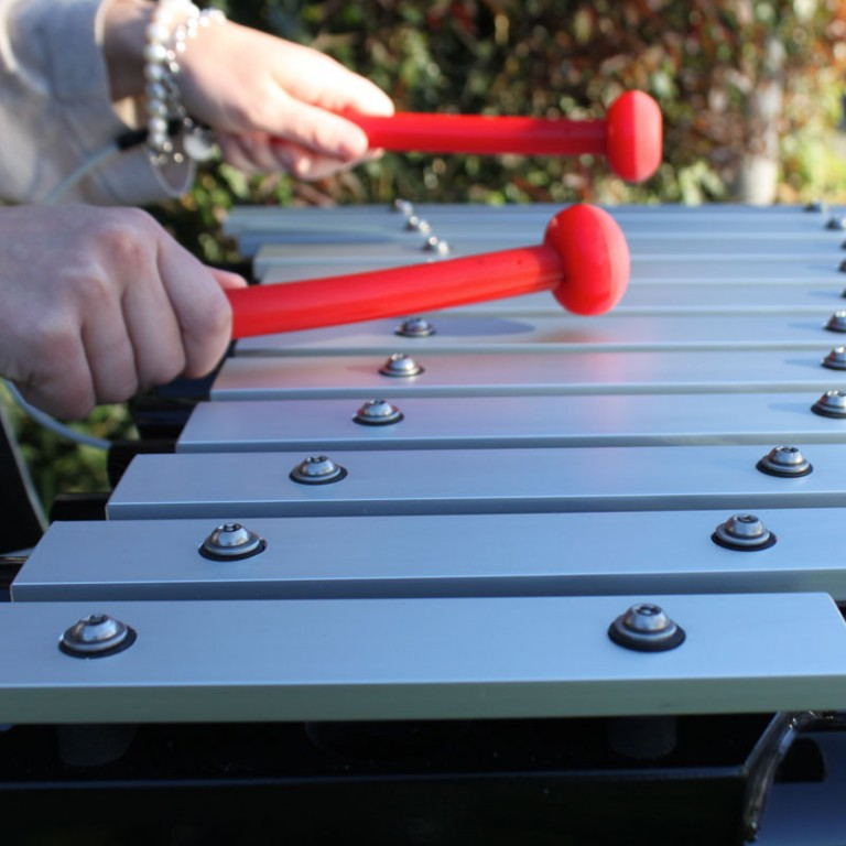 Cadenza Outdoor Xylophone School Playground Equipment