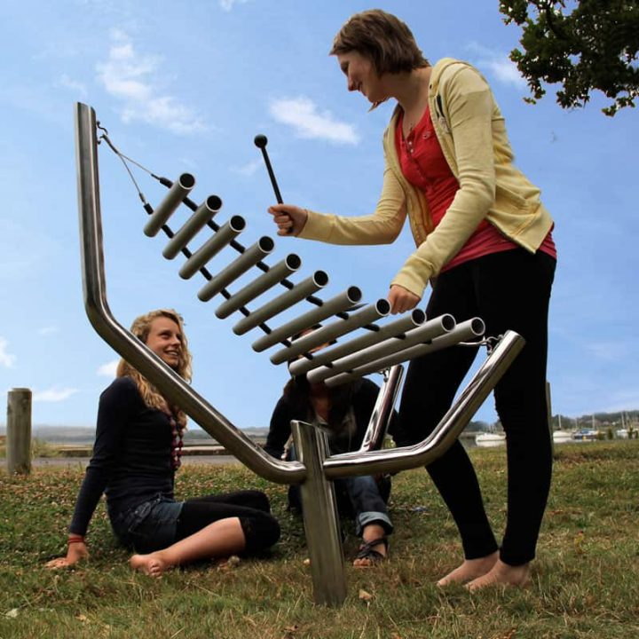 Harmony Outdoor Musical Instrument