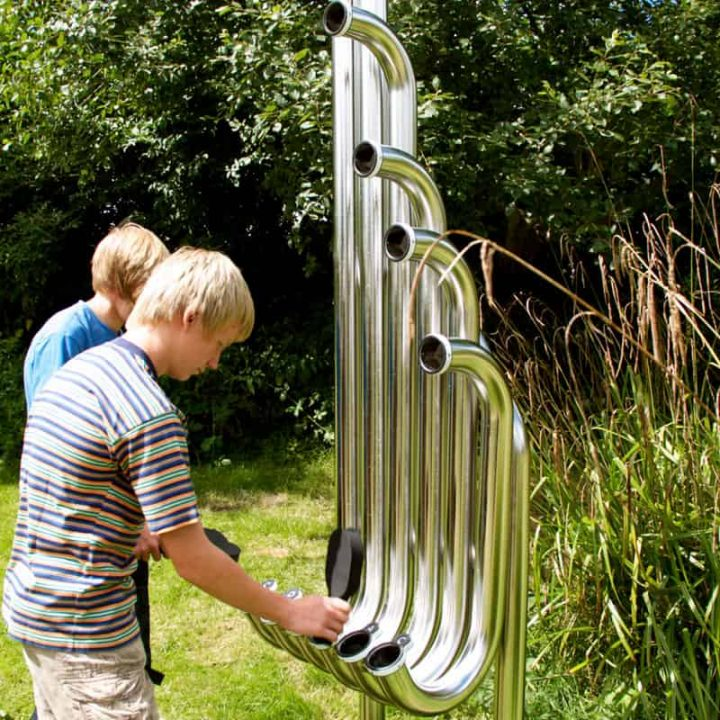 Tembos Outdoor Musical Instrument