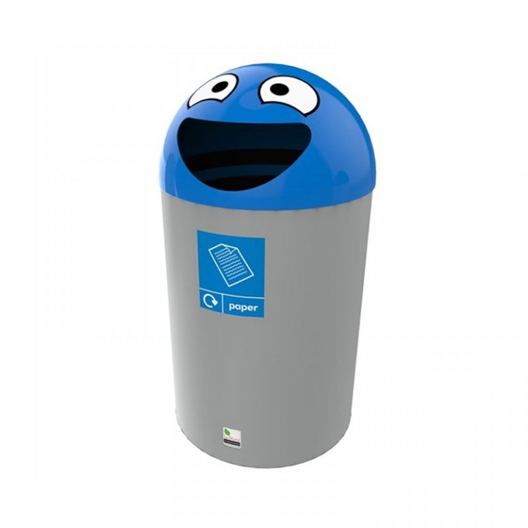 School Buddy Litter Bin