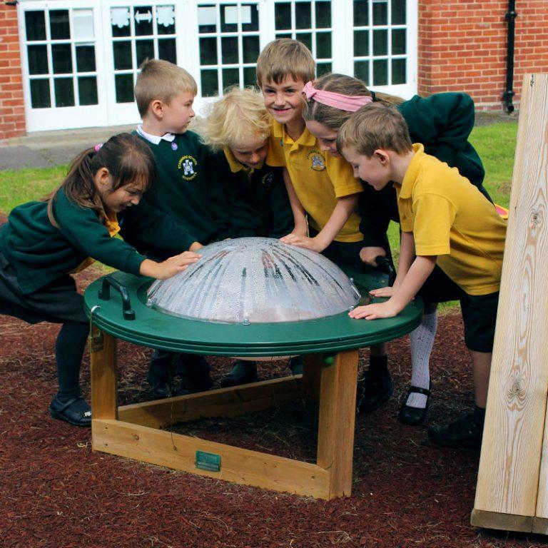 Playground Nature Observatory