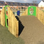 AbbeyPrimarySchool PlayMound