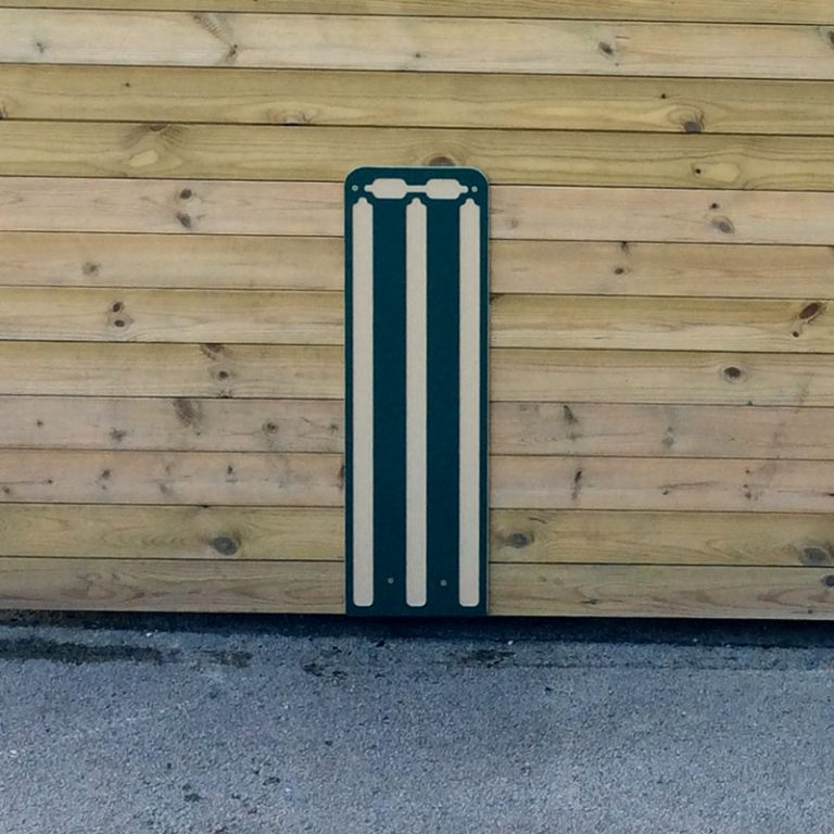 Cricket Stumps Target