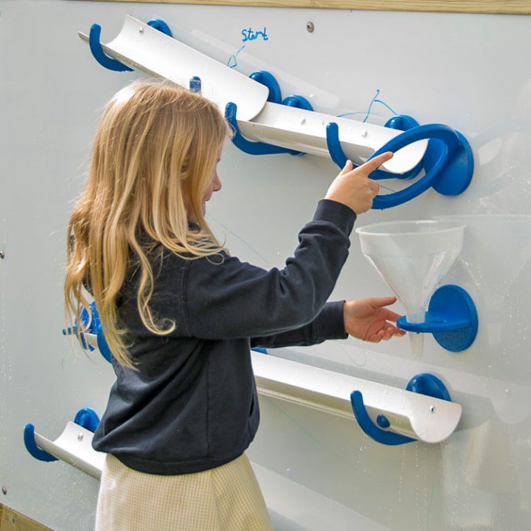 Playground Water Play