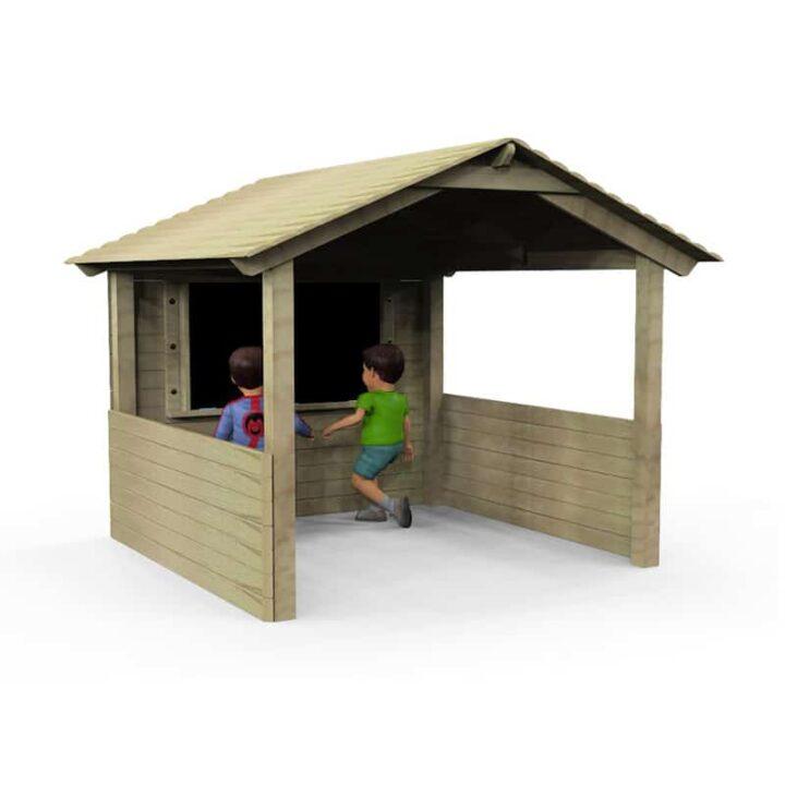 Mark Making Cabin