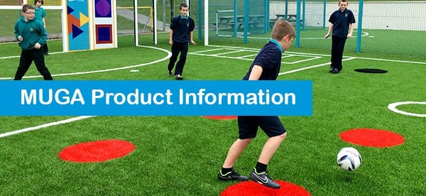 MUGA Product Information Form