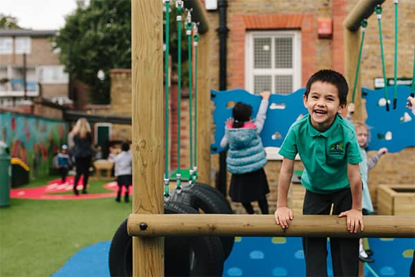 Playground Brochure Download
