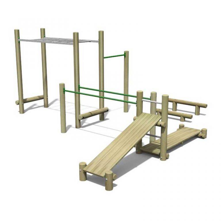 Multi Gym 2