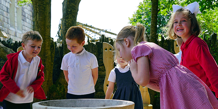 Fostering Positive Learning Attitudes Through Effective Playtime