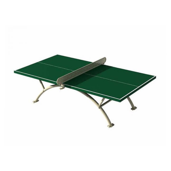 Young Adult Table Tennis Table