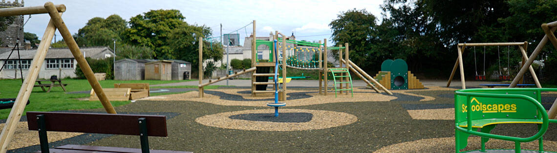SEN Outdoor Play