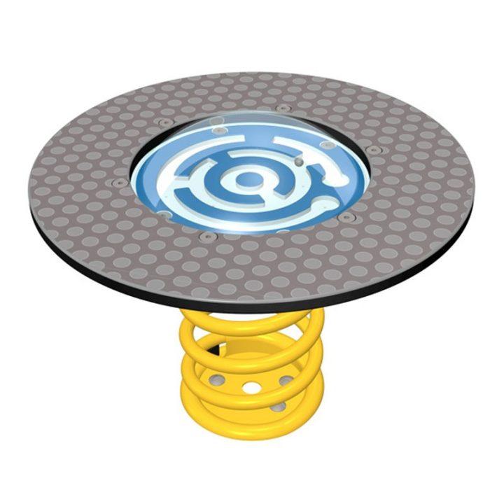 Springer Balance Maze Game