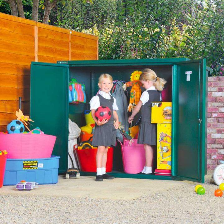 School Storage 8